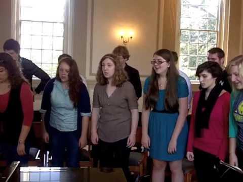 Page 60: Body Tip. James Jordan, Choral Singing Step by Step (G-7934) - GIA