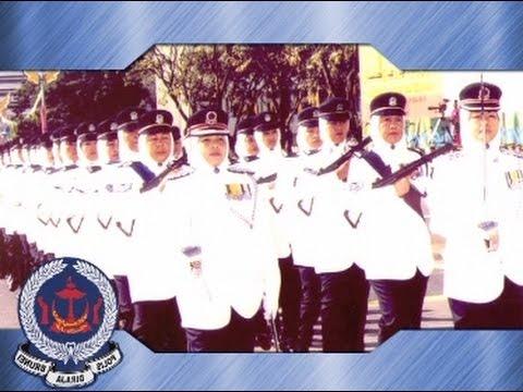 40 Tahun Polis Wanita