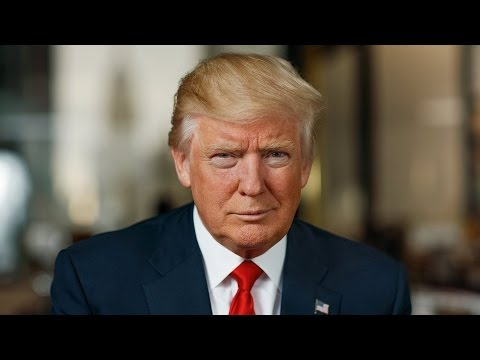 President Trump Disappoints the Anti-Semites