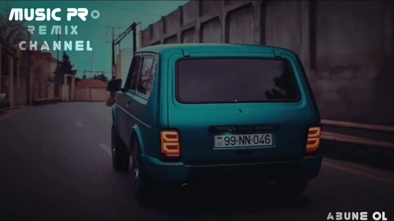 Azerbaycan Şarkıları 2020 - En Çok Dinlenen Azerbaycan Şarkıları Remix 🇦🇿