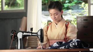 NHK朝ドラ「カーネーション」OSTより「メインテーマ」のピアノソロアレ...