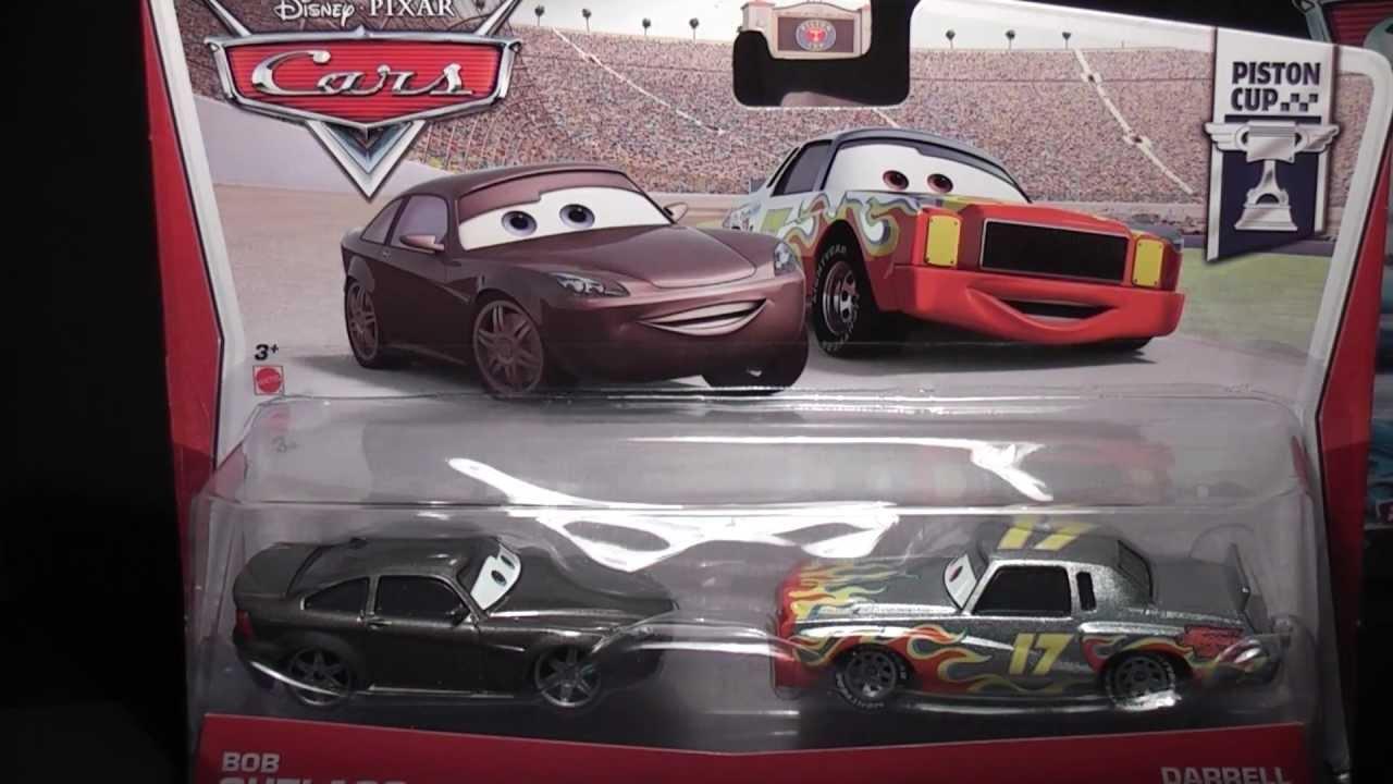 Bob Cutlass Cars