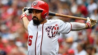 Anthony Rendon Ultimate 2019 Highlights