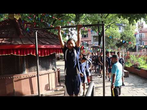 SUMMIT Institute || Physical training|| Loksewa Tayari in Nepal