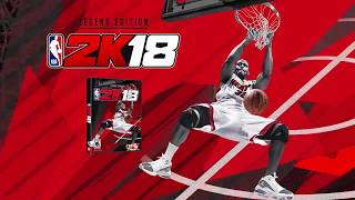 NBA 2K18   Get Shook GAMEPLAY !!!