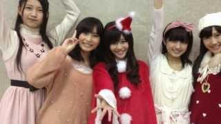 せいちゃんこと福岡聖菜ちゃんのOPV4です。