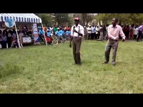 Mbaraka Mwinshehe's song, Shida