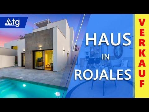 modernes-haus-in-rojales,-3-schlafzimmer,-flache-125-m2.-haus-kaufen-spanien.-hauskauf-spanien