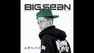 "BIG SEAN ""SAY YOU WILL"""
