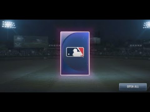 MLB 9 Innings 20 - The Prime Dry Streak Is Over! Two Grade Increase Reset Tickets!  Rare Sig Cards!