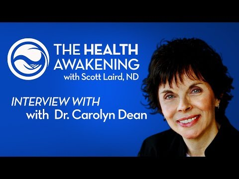 The Miracle of Magnesium (Guest: Dr. Carolyn Dean) | THE HEALTH AWAKENING | Ep. 111
