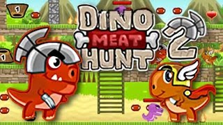 Dino Meat Hunt 2 Walkthrough