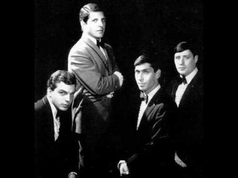 Johnny Maestro And The Crests - Isn't It Amazing.wmv