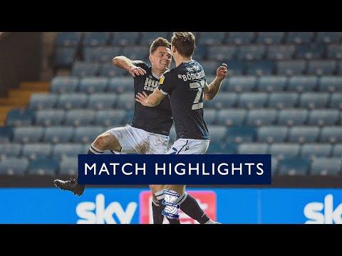 Millwall Birmingham Goals And Highlights