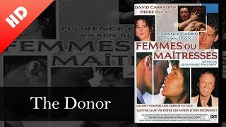 the Donor (2001) HD