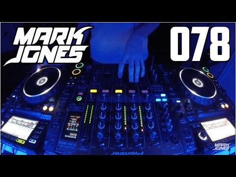 #078 Tech House Mix January 23rd 2017