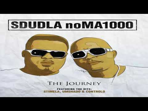 Sdudla Noma1000   Isingingci feat  Mr  Luu & MSK 2017