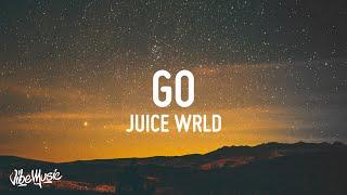 The Kid LAROI, Juice WRLD - GO (Lyrics)