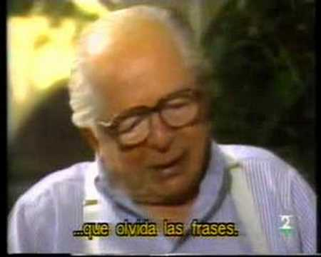 Billy Wilder habla de Seven Year Itch y Some like.. Parte 1