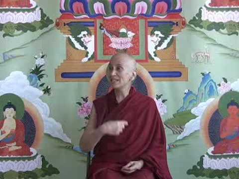 Dependent arising and bodhicitta