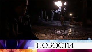 Жители Кемерово на месте сгоревшего торгового центра «Зимняя вишня» предложили создать мемориал.
