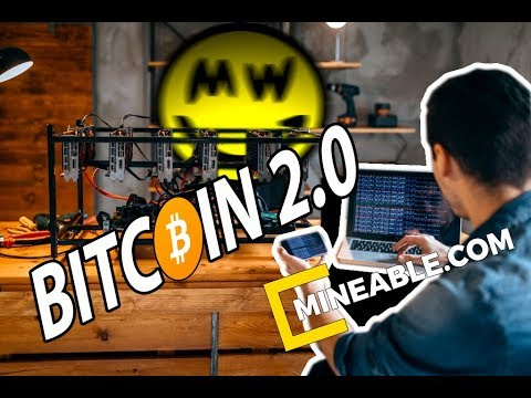 Grin Coin Is Bitcoin 2.0? Everything You Need To Know! Ultimate Review