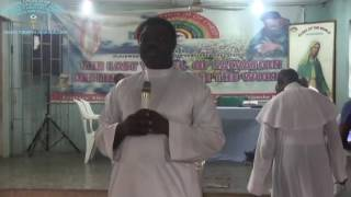 the mystery of true worship ccc part 3 ccc olajuwon tejuosho bible class