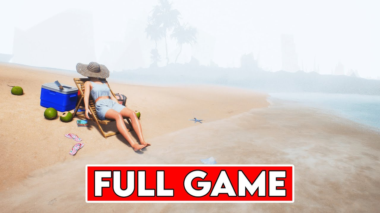 Download DEFECTIVE HOLIDAY - FULL GAME + ENDING - Gameplay Walkthrough - No Commentary [1080p 60FPS PC ULTRA]
