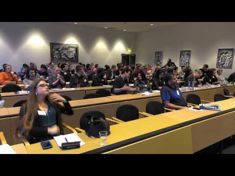 Conference on PhD career paths Reimer Ivang