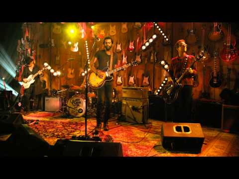 "Gary Clark Jr. ""Numb"" Guitar Center Sessions on DIRECTV"