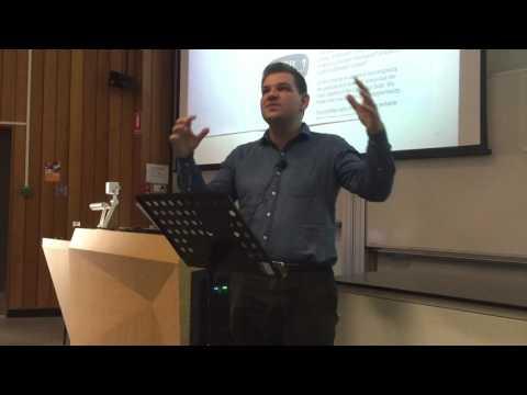 Is Jesus Historical Fiction? - SUEU Public Meeting