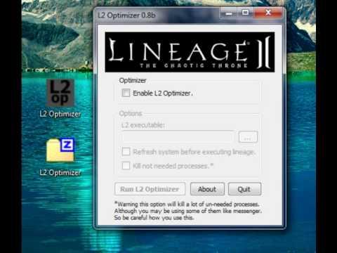 Linage 2 With No Lag!