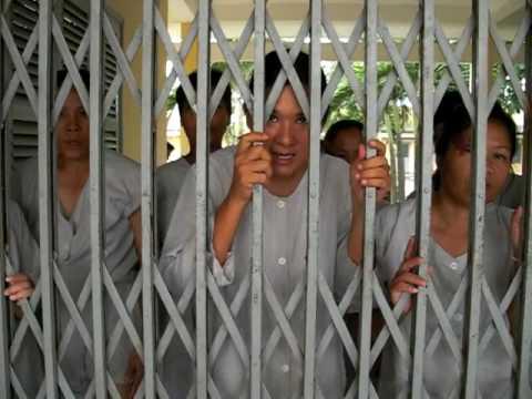 Bệnh viện tâm thần TU 2 _ Biên Hòa