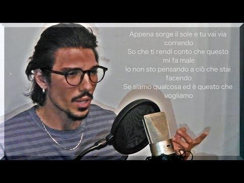 Felices Los 4  Maluma traduzione  italianspanish  Manuel B Joy