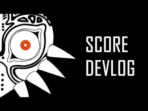 Majora Score Devlog #7: One step forward and ten backwards