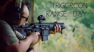 Triggrcon 2019 - Range Day - Epic Montage