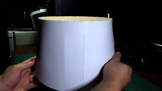 Mandalorian Armor Part 1: Intro to helmet making
