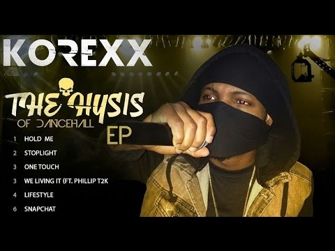 Korexx - Snap Chat | Explicit | Official Audio | June 2016 | (Hysis Of Dancehall EP)