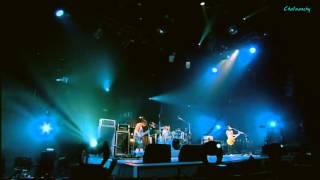 "Chatmonchy [Restaurant Main Dish] Live at : Budokan 2008 ""恋愛スピ..."