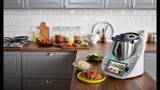 Introducing Thermomix® TM6™