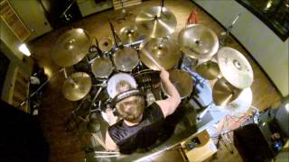 Sevendust - Splinter (Drum Cover)