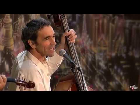 Million de Roses par l' Orchestre Dominique Moisan