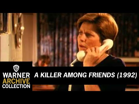 A Killer Among Friends (Preview Clip)