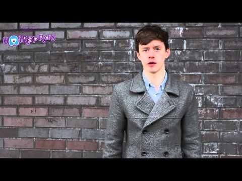 FCT: Hairspray, Ronan Rafferty