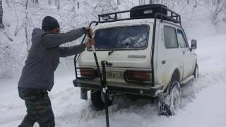 Крым снежный шторм(Этот ролик обработан в Видеоредакторе YouTube (http://www.youtube.com/editor), 2016-12-03T19:02:15.000Z)