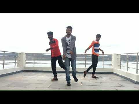 # U Trun-The Karma Dance Cover / Fayaz Dancer🕺🏻