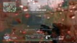MW2 Montage | Muzzafuzza | Wargasm