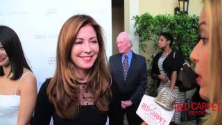Dana Delany, Emmy-winner, #TheComedians at the 8th Annual Television Academy Honors #TVAcadHonors