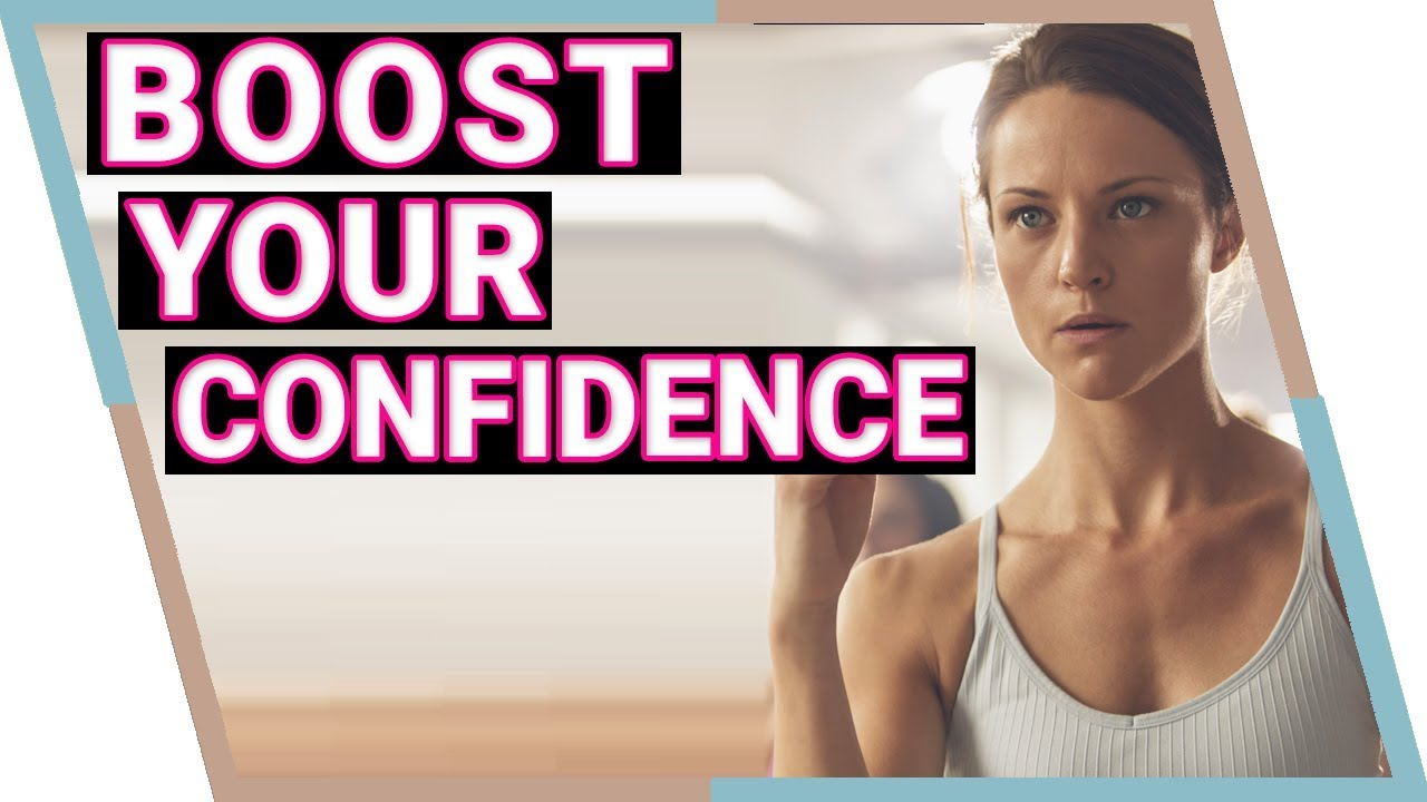 How to gain confidence in dating