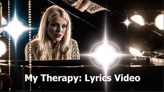 RAZ - MY THERAPY: LYRICS VIDEO